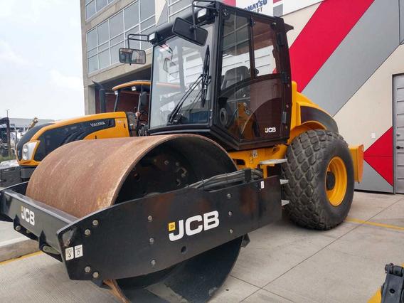 Vibrocompactador Jcb Vm115 -usado