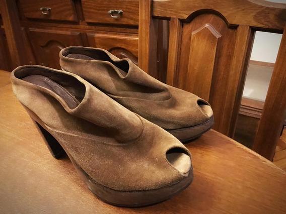 Zapatos Paula Cahen D