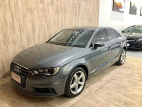 Audi A3 1.4 Tfsi Sedan Ambiente 16v Flex 4p Aut