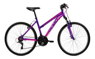 Bicicleta Olmo R26 Dama Whish 265 T18 Violeta