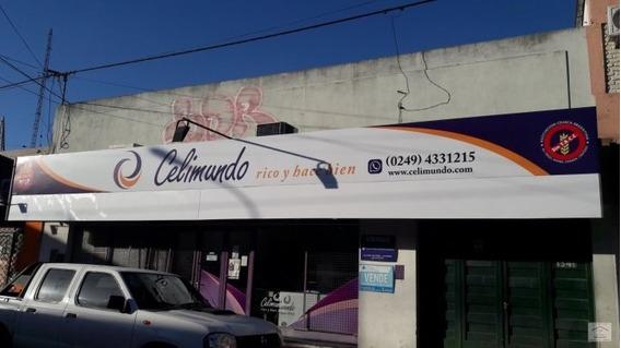 En Venta Local Semi-céntrico - Tandil
