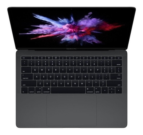 Apple Macbook Pro 13p I5 2.3ghz 128ssd 8gb -