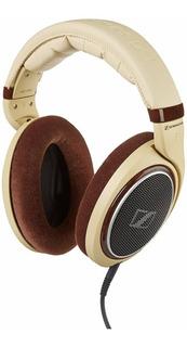 Auriculares Sennheiser Hd 598 Over-ear