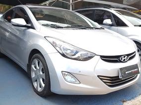 Hyundai Elantra 2.0 16v Gls Flex - Monteiro Multimarcas