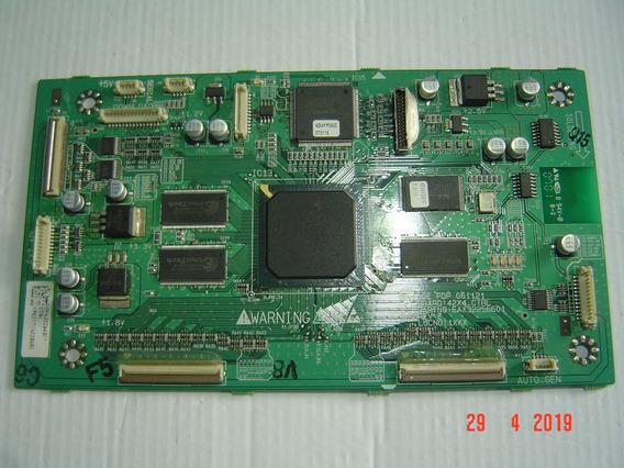 Placa Principal Hp Tv Motnitor Plasma Pl4272n Eax 32256601