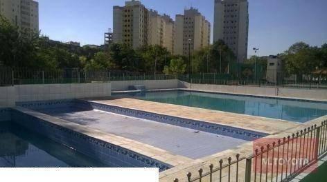 Imagem 1 de 15 de Apartamento Com 2 Dormitórios À Venda, 66 M² Por R$ 230.000,00 - Vila Fátima - Guarulhos/sp - Ap0136