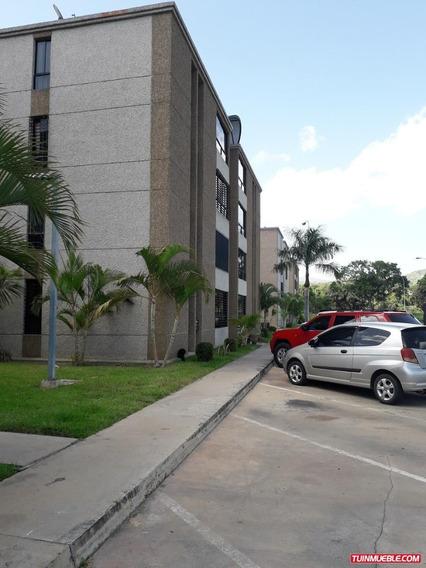Alquilo Apartamento En Urbanizacion Palma Real