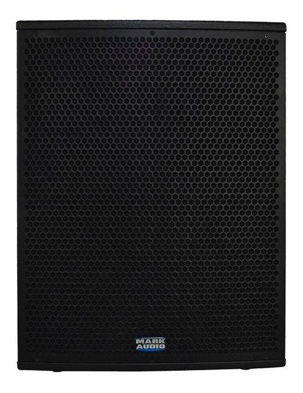 Caixa Mark Audio Sub Sa 1200-320 Wts (19261)
