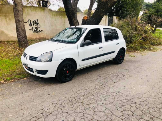 Renault Clio 1.2 Mío Expression Pack I 2012