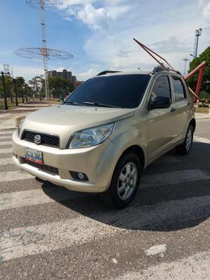 Toyota Terios Bego Automático 4x4