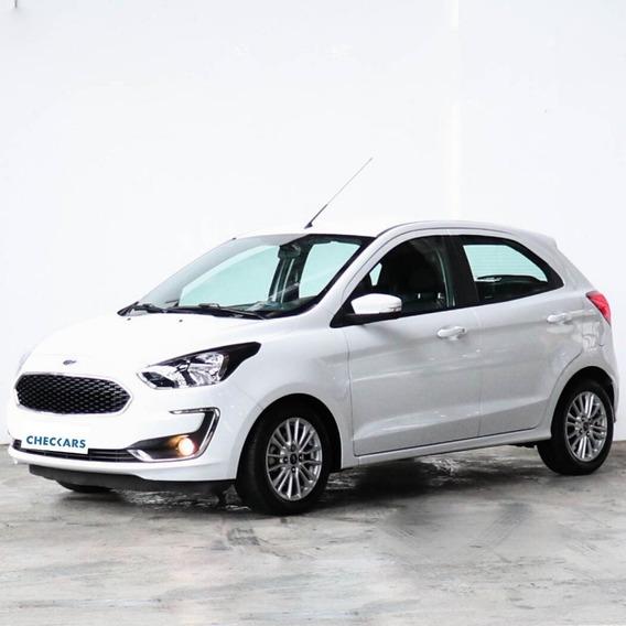 Ford Ka 1.5 Sel 5p - 20488 - C