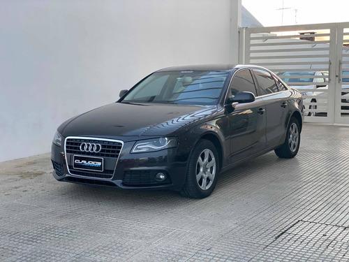 Audi A4 1.8 Tfsi Caja 8tava. Flamante!