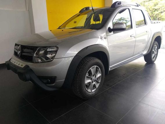Renault Duster Oroch Automático