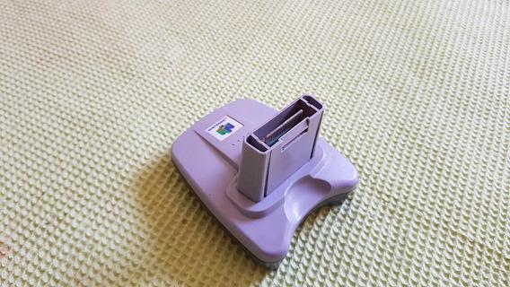 Transfer Pak Original Para O Nintendo 64 Tudo 100%. A2