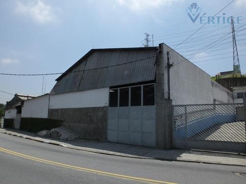 Imagem 1 de 19 de Comercial Para Venda, 0 Dormitórios, Pirituba - São Paulo - 1108