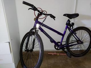 Bicicleta Rod 26 Unibike.