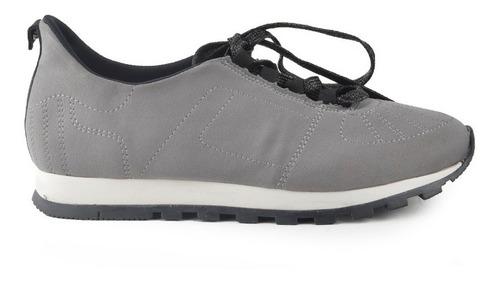 Zapatillas Zapatos De Mujer Poliéster Vertens - Ferraro