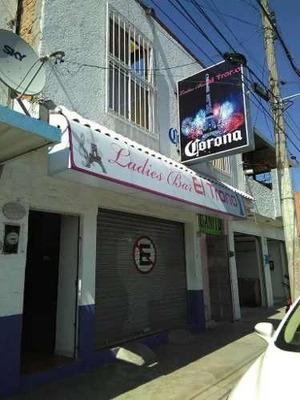 Restaurante Y Casa En Venta En Colonia Alamitos