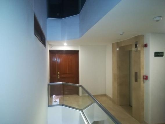 Apartamento En Venta Los Rosales 532-2211