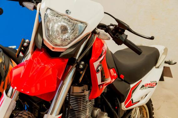 Skua 250 Full Motomel Skua Pro 2020 0km Megamoto Moron