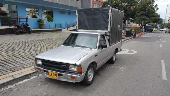 Nissan 1993 - Unico Dueño - Impecable - Vendo - Permuto