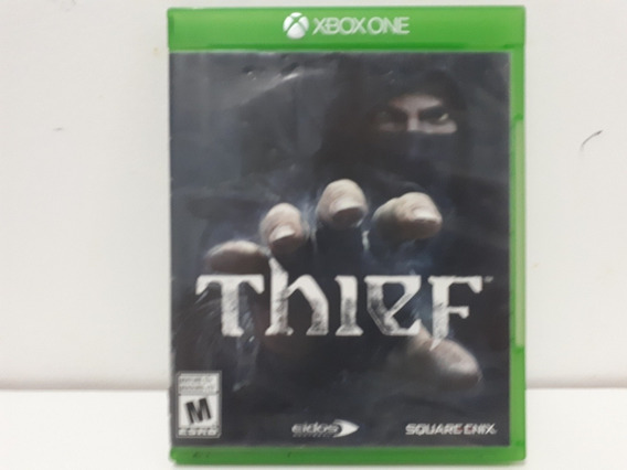 Thief X-box One Seminovo