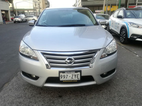 Nissan Sentra 1.8 Advance At