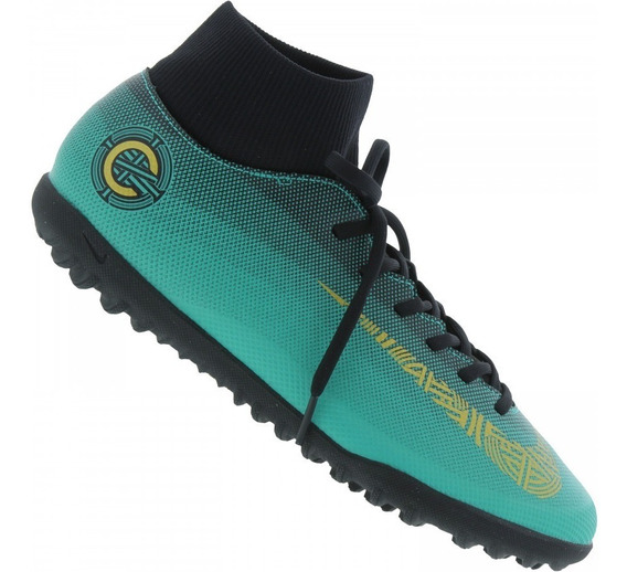Chuteira Nike Society Cr7 Superfly 6 Original Frete Grátis!