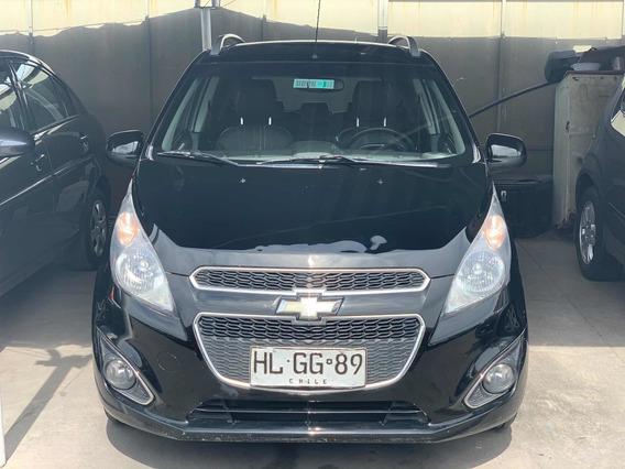 Chevrolet Spark Gt Gt Full