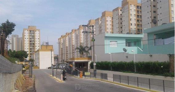 Apartamento Vila Nova Cachoeirinha Sp Zn - 19529-1