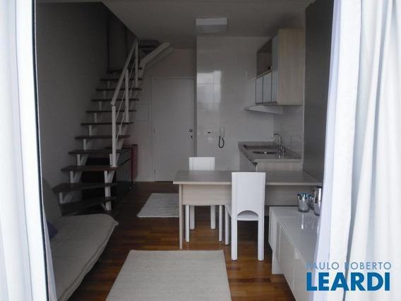 Apartamento - Brooklin - Sp - 380507