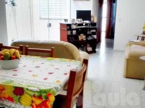 Imagem 1 de 14 de Venda Apartamento Santo Andre Bairro Santa Maria Ref: 7209 - 1033-7209