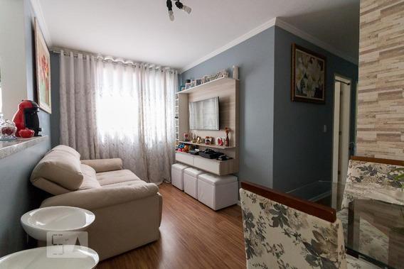 Apartamento Para Aluguel - Jardim Maia, 2 Quartos, 44 - 893017104