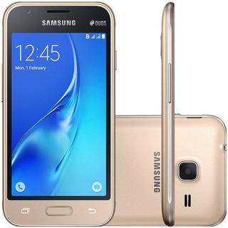 Samsung Galaxy J1 Mini J105 Tela 4 Dual 3g 8gb Open Box