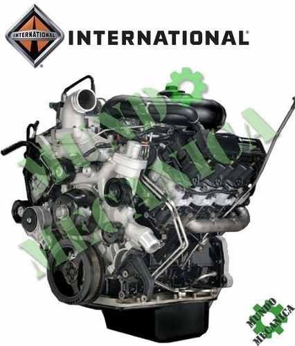 Diagramas Gratuitos De Motores Diesel Navistar En Mercado Libre M U00e9xico