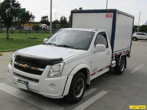 Chevrolet Luv D-max Mt 2.5 4x2