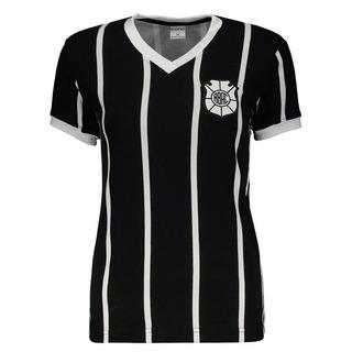 Camisa Rio Branco Retrô 1982 Feminina