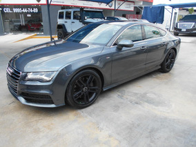 Audi A7 2012 S Line 3.0t Fsi S Tronic