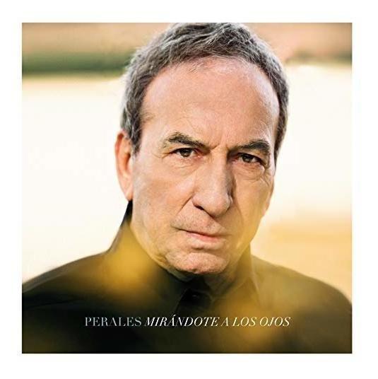 Cd : Jose Luis Perales - Mirandome A Los Ojos