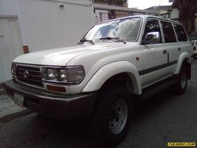 Toyota Autana 4x4 Automatico