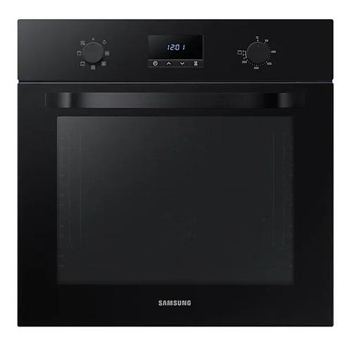 Imagen 1 de 5 de Horno empotrable eléctrico Samsung NV70K 70L negro 220V
