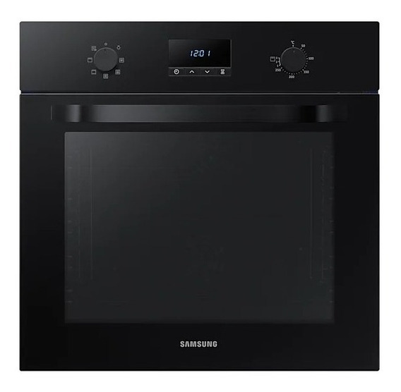 Horno eléctrico Samsung NV70K Negro