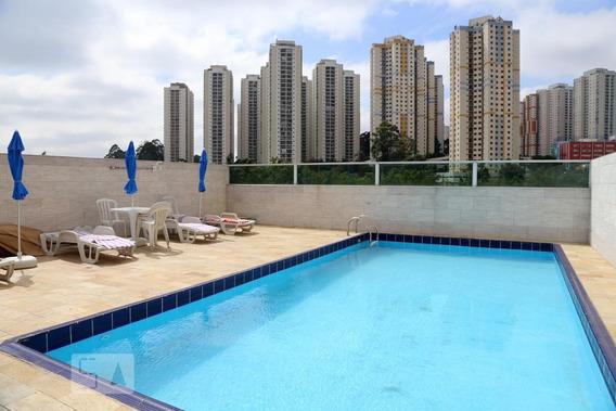 Apartamento Para Aluguel - Jardim América, 2 Quartos, 57 - 892990527