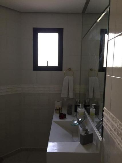 Apartamento Residencial Em São Paulo - Sp - Ap0615_prst