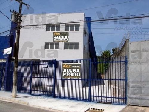 Galpão Para Aluguel, 5250.0m² - 18054