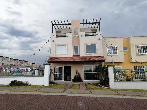 Casa En Condominio En Venta En Pueblo Viejo, Temixco, Morelos