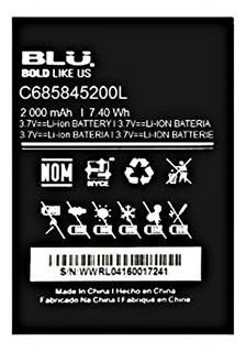 Bateria Pila Blu Studio Guupi C685845200l Sabana Grande