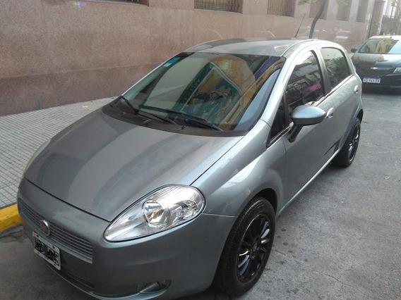 Fiat Punto 2009/10 1.4 Elx Top Full