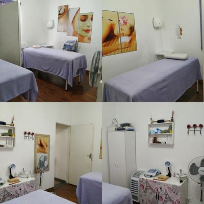 Aluga-se Sala Em Centro Estético (tatuape)