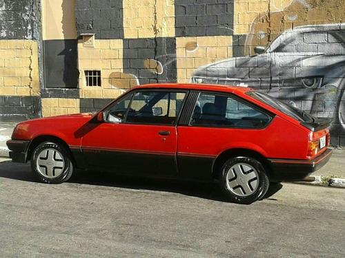 Chevrolet Monza Sr  1.8. 1985